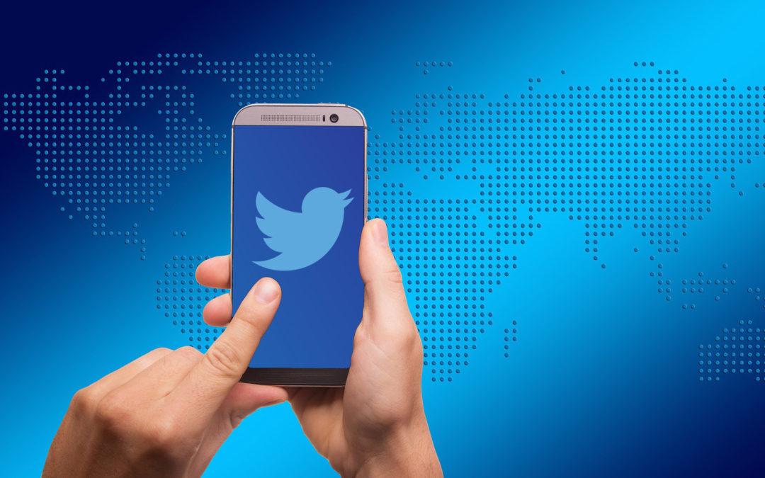 «Pas de campagne politique sans réseaux sociaux !» [Interview Medi 1 Radio]
