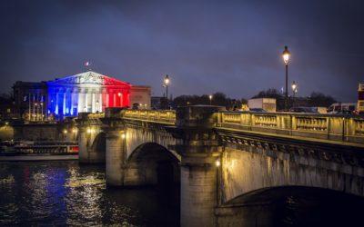 Les réseaux sociaux au cœur d'un paysage politique aux mécanismes renouvelés