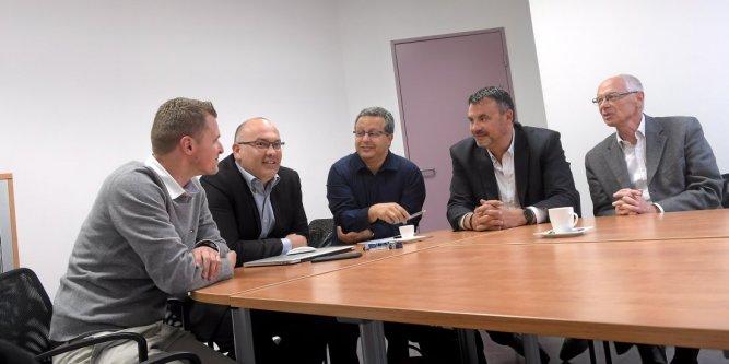 Présidentielle 2017 : rencontre avec cinq chefs d'entreprises [Interview Midi Libre]